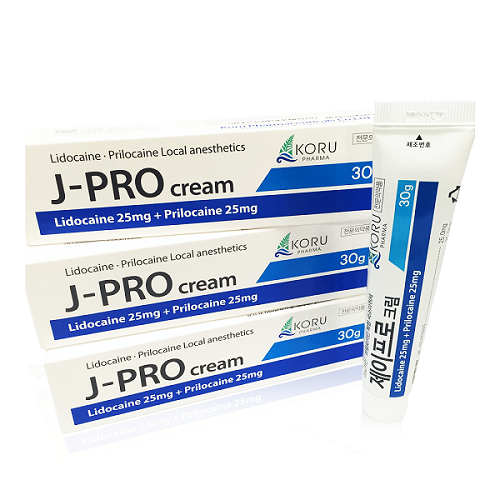 J-PRO cream – 30 грамм