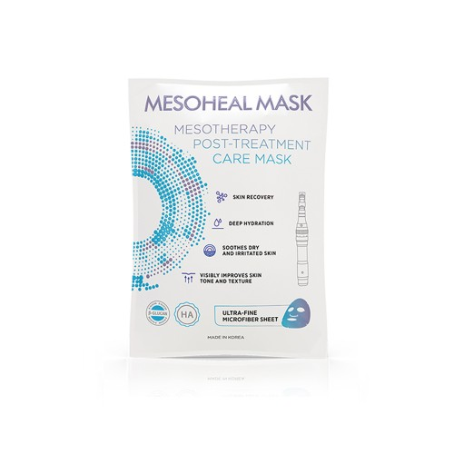 MESOHEAL MASK - Mesotherapy Post-Treatment Care Mask