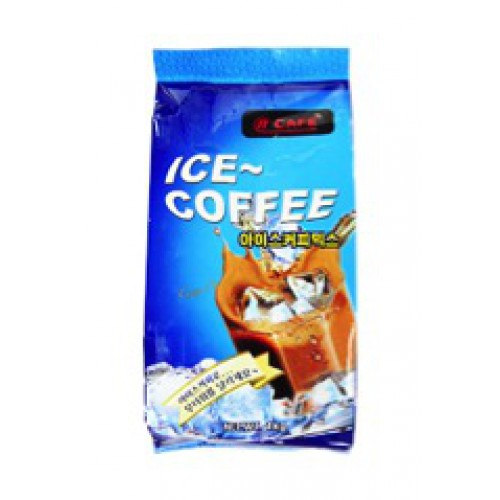 Быстрорастворимый кофе из Кореи