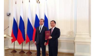 Автомобили Хёндэ в России - награда за превосходное качество